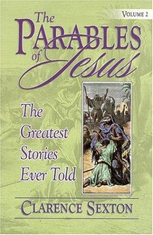 The Parables of Jesus Vol 2