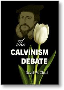 Calvinism Debate (Book)