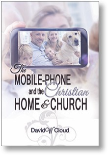 The Mobile Phone and the Christian Home and Church